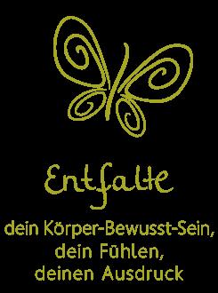 Entfalte - Cornelia Wünsche
